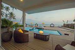 Casa Colombo Collection Mirissa Luxury Hotel