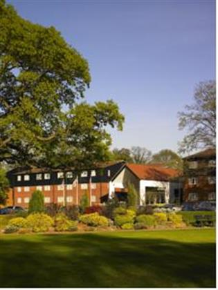 Marriott Meon Valley & Country Club