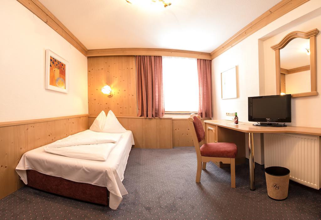 Hotel Karl Schranz