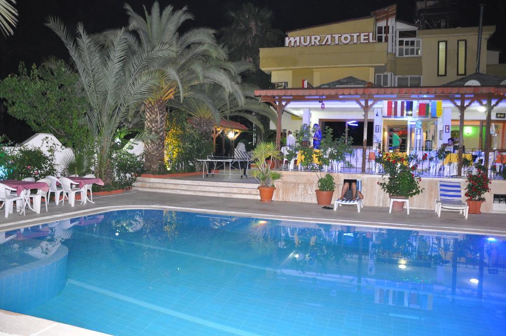 Murat Hotel
