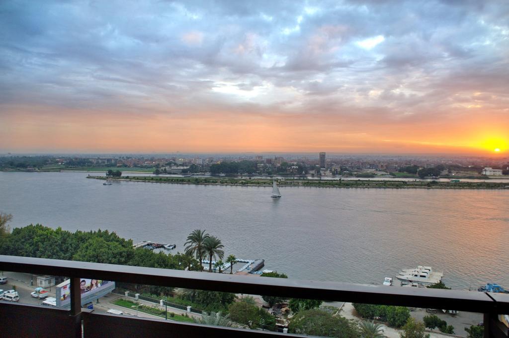 Sofitel Cairo Maadi Towes