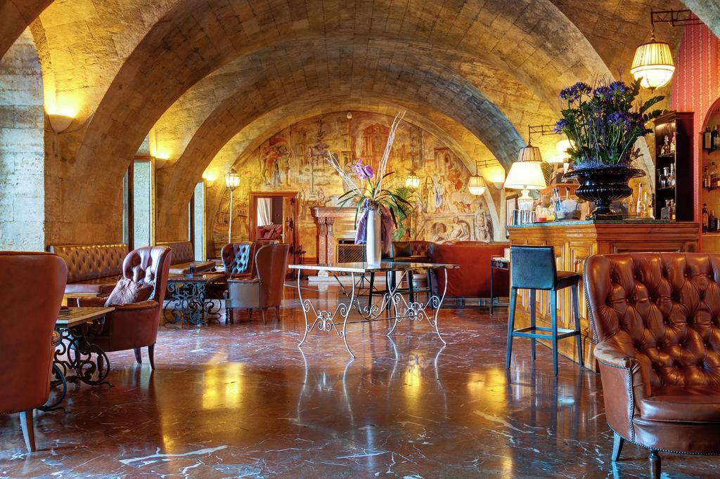 Mgallery Grand Hotel Villa Igiea