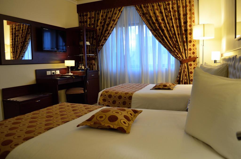 Larsa Hotel Amman