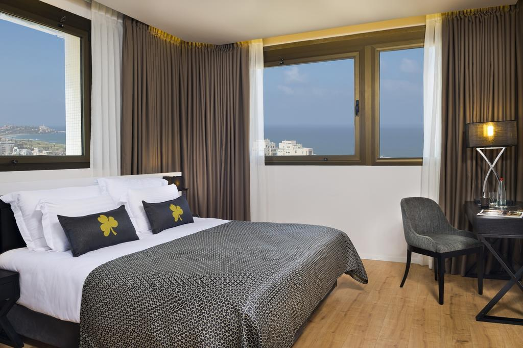 Lighthouse By Brown Hotels (ex. Arcadia Tower Tel Aviv)