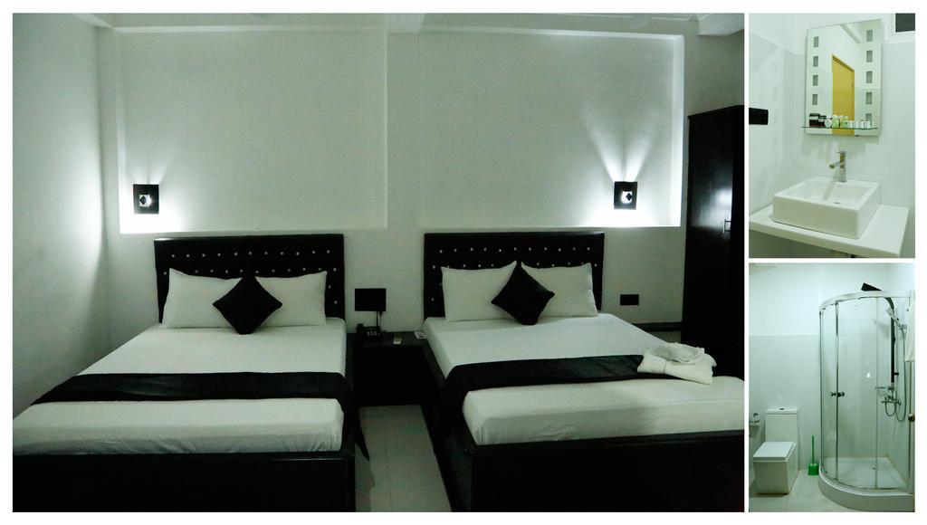 Villa Hotel Trincomalee