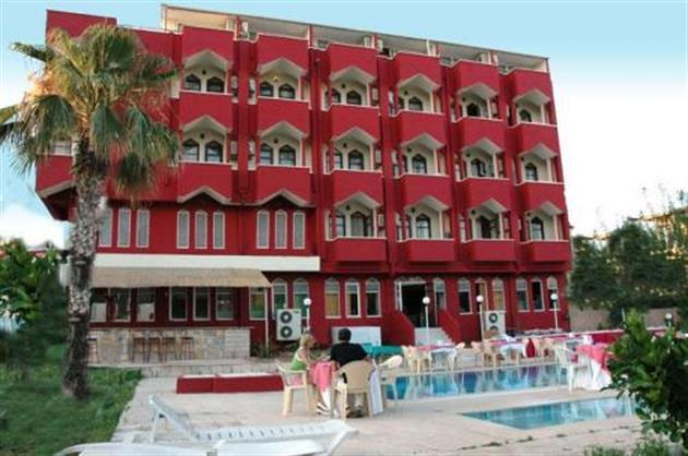 Lara City Hotel