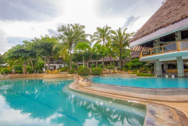 Mithi Resort and Spa (ex  Panglao Island Nature Resort & Spa)