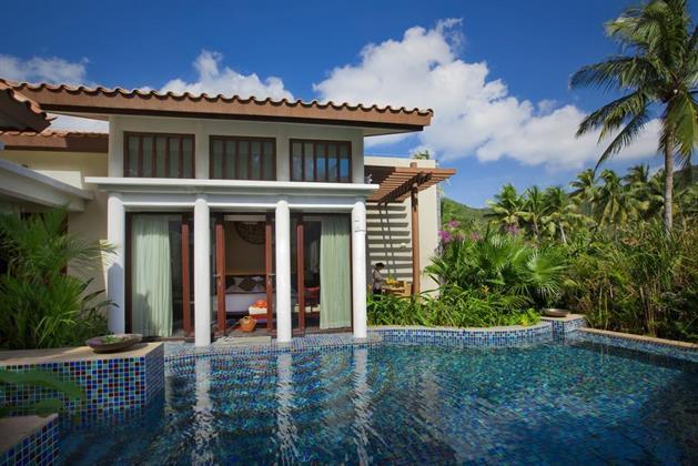 Banyan Tree Hotel & Resort
