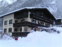 Tirolerheim Gruener
