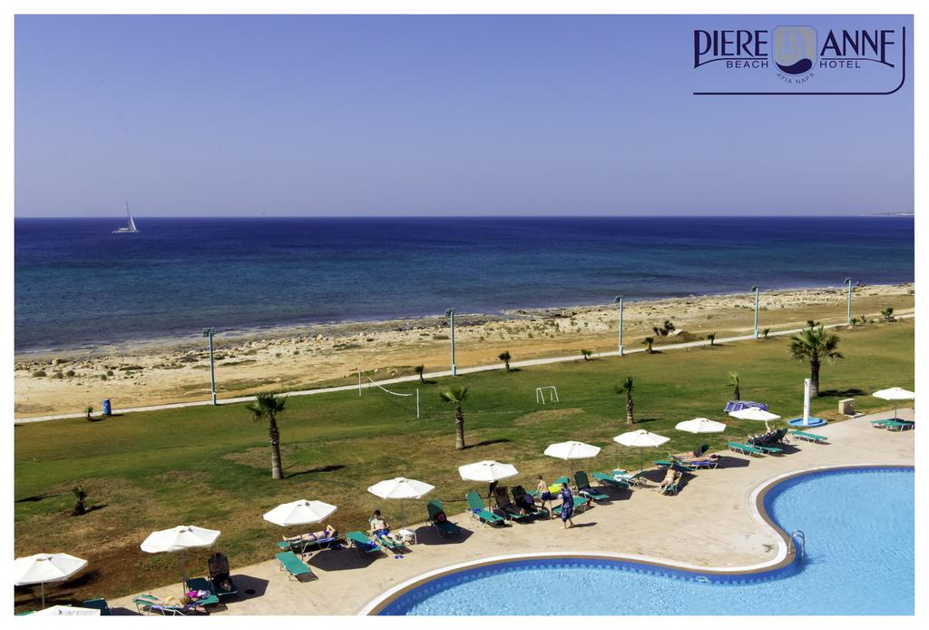 Pierre Anne Beach Hotel