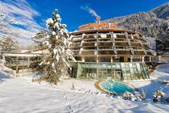 Sonngastein Hotel (Bad Gastein)