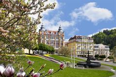 Danubius Health Spa Resort Hvezda-Imperial-Neapol (ex.Skalnik)