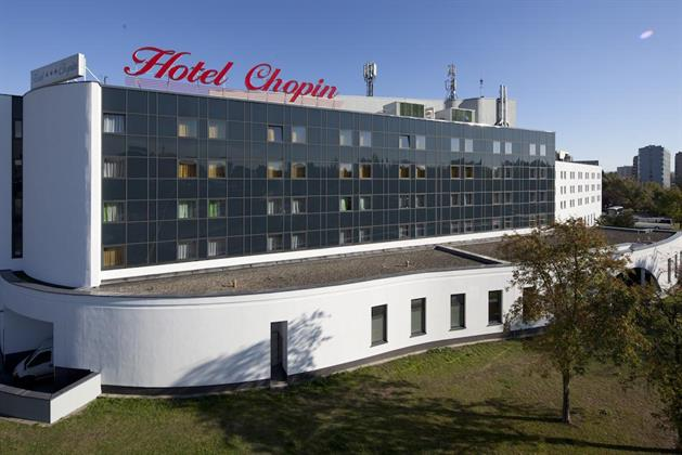 Chopin Vienna House Easy Cracow Hotel