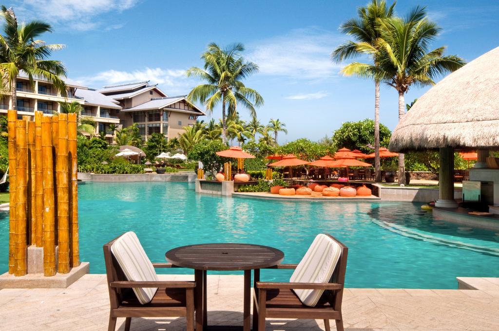 Hilton Sanya Resort & Spa