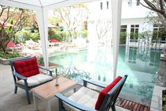 Frangipani Living Arts Hotel & Spa