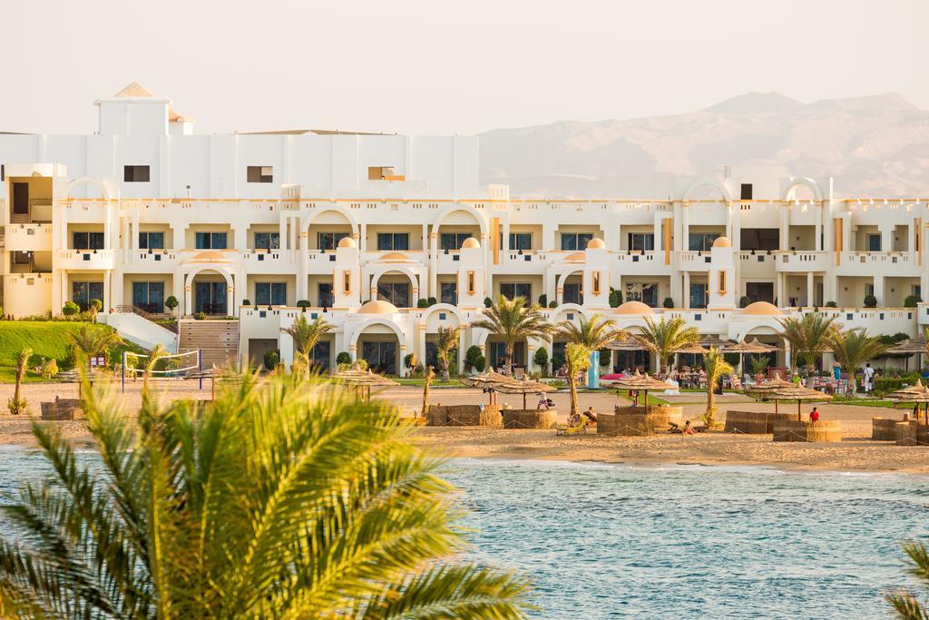Coral Sun Beach Safaga
