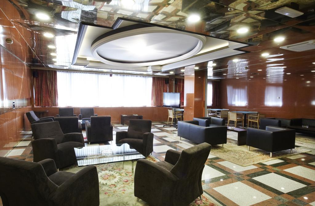 Holiday Inn (Ex. Crowne Plaza)