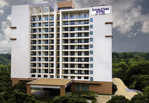 Doubletree by Hilton Bangalore Outer Ring Road